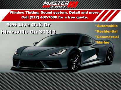 You all in one shop for your vehicle needs.